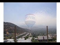 Terreno 2544m², Santiago, Lo Barnechea, por UF 24.168